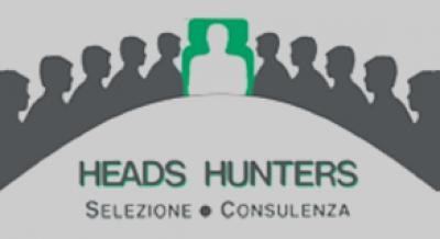 HEADS HUNTERS RS