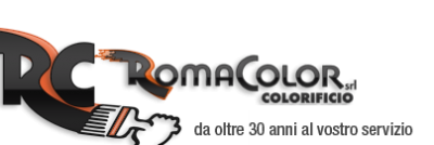 Romacolor Srl