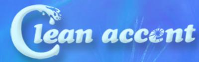 CLEAN ACCENT SRL