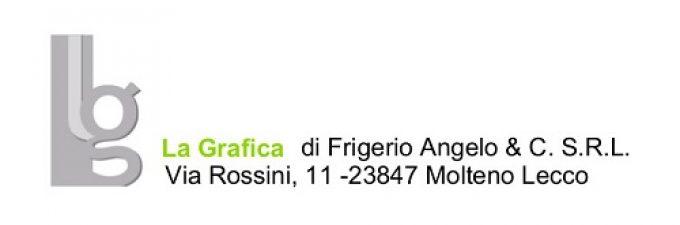 LA GRAFICA DI FRIGERIO & C S.R.L.