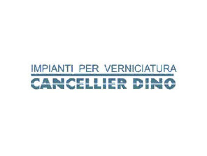 IMPIANTI PER VERNICIATURA CANCELLIER DINO SRL seleziona Agenti settore Commercio