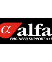 ALFA ENGINEER SUPPORT srl settore Prodotti chimici industriali cerca Agenti