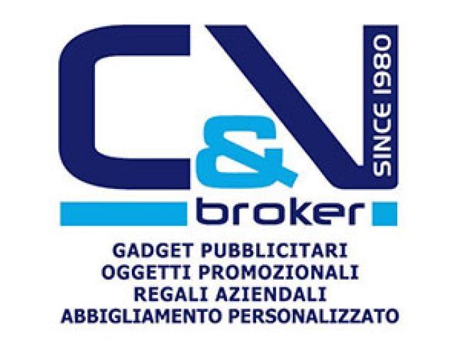 C & V Broker srl seleziona Agenti settore Abbigliamento personalizzato