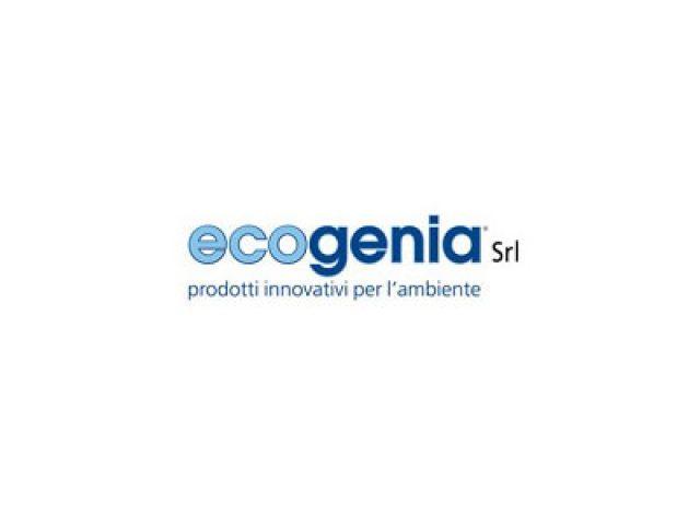 ECOGENIA SRL settore Purificazione Acqua seleziona Agenti