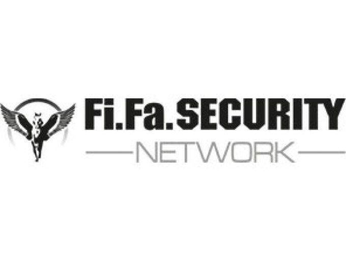 FIFA SECURITY SRL