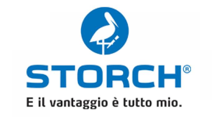 STORCH ITALIA s.r.l. seleziona Agenti settore accessori Imbianchini