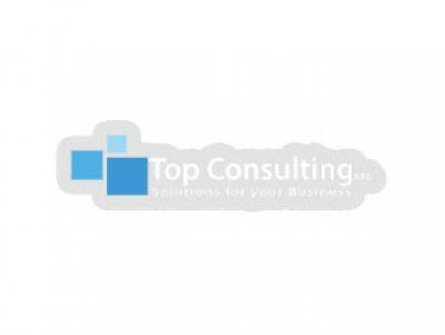 TOP CONSULTING ITALIA SRL settore commercio seleziona venditori